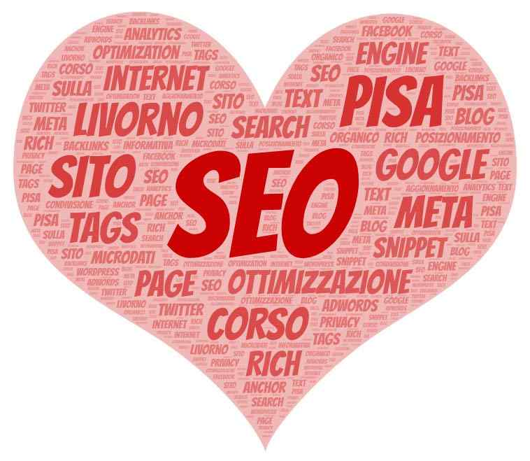 Love Search Engine optimization
